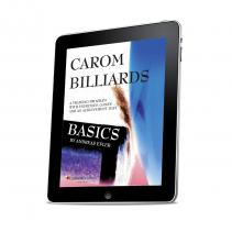 Carom Billiards Basics
